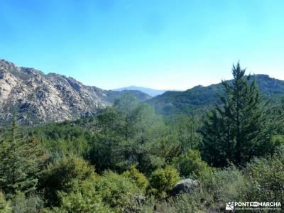 La Camorza-La Pedriza; viajes de grupos laguna grande el soplao cantabria